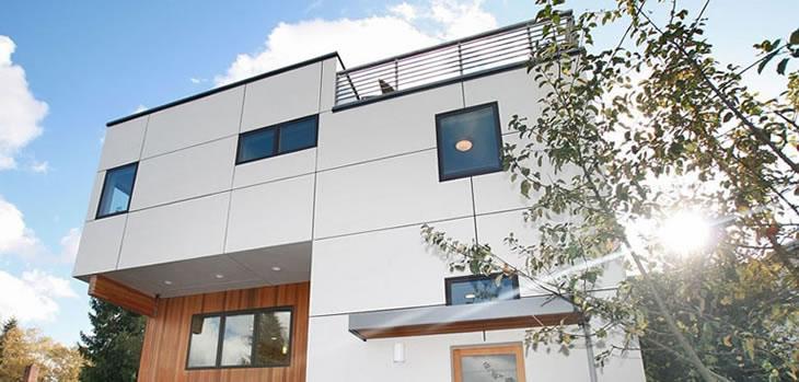 modern house exterior panels home decor laux us