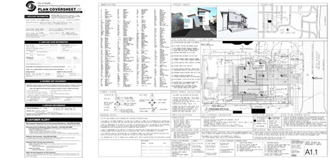 Sample Life Safety Drawings submited images Pic2Fly